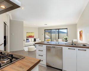 10 Oncidium Way Seville Grove - First Home Buyers Get On Board! Four brand new turnkey homes priced to sell.