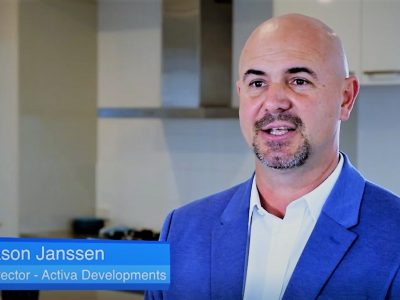 Director Jason Janssen discusses the current state of the Perth property market