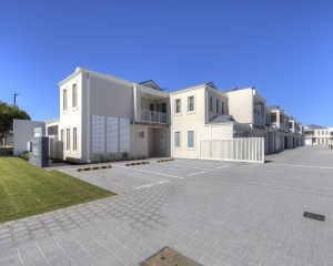 22 Moreing St Ascot - 10 Double Storey Townhouses close to the Swan River and CBD