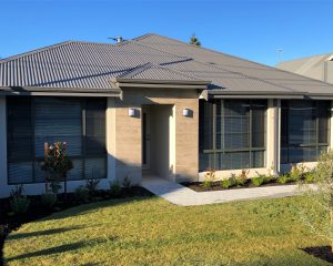 43 Edeline St Spearwood - Three brand new, turn-key units available for sale.